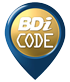 BDI Code Stamp