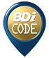 BDI Code Stamp