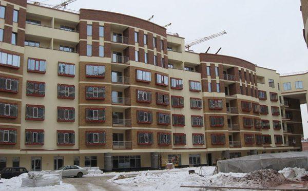 Danya cebus - Aquamarine Hotel & Residential – Russia - Image 1