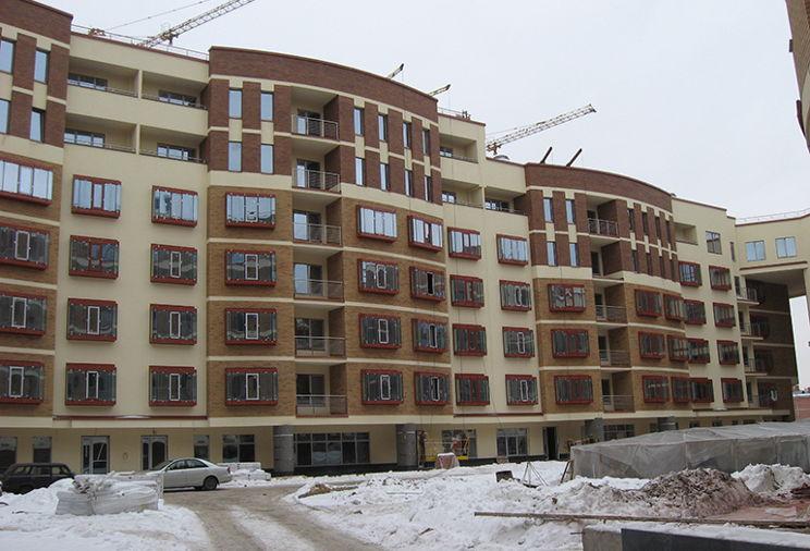 דניה סיבוס - רוסיה-Aquamarine Hotel & Residential - תמונה 1
