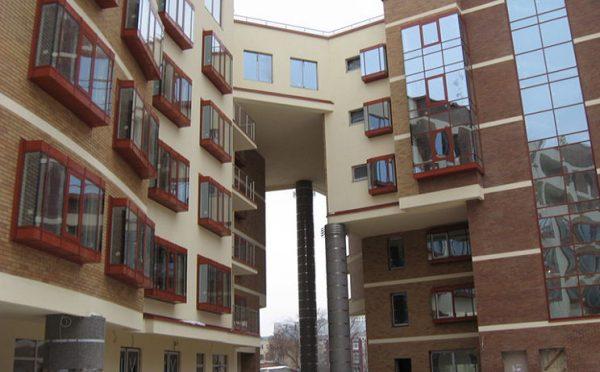 Danya cebus - Aquamarine Hotel & Residential – Russia - Image 3
