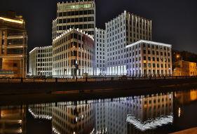 Danya cebus - Ozerkovskaya – Russia