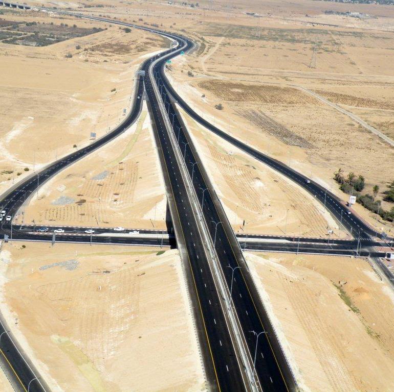 דניה סיבוס - כביש 40 - תמונה 1