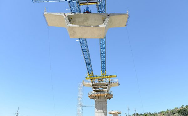 Danya cebus - Motza Bridge - Image 1