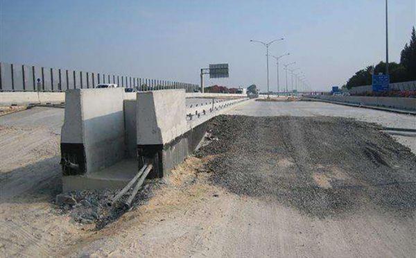 Danya cebus - Trans Israel Highway (Highway 6) - Image 1