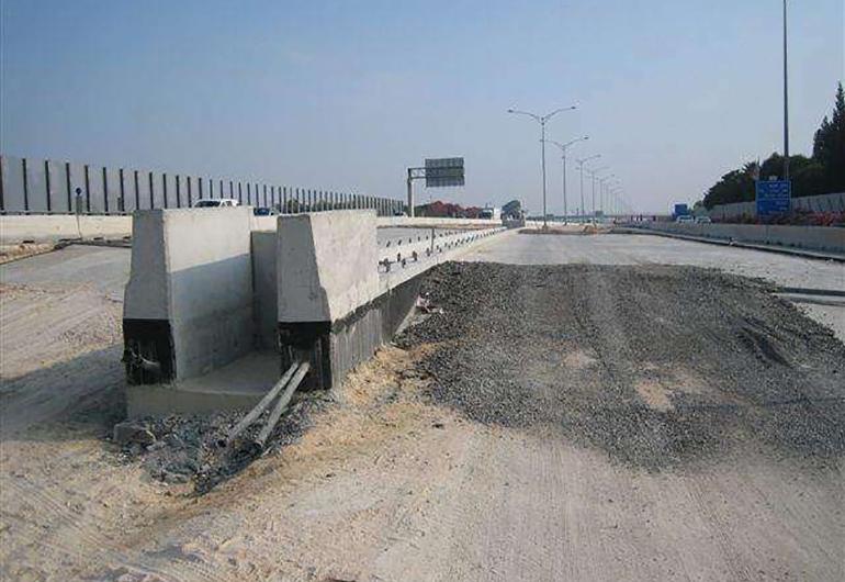 דניה סיבוס - כביש 6 חוצה ישראל - תמונה 1