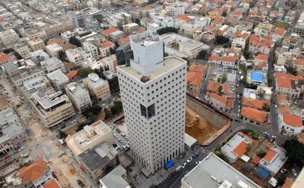 Danya cebus - Bet Africa, Tel Aviv - Image 1