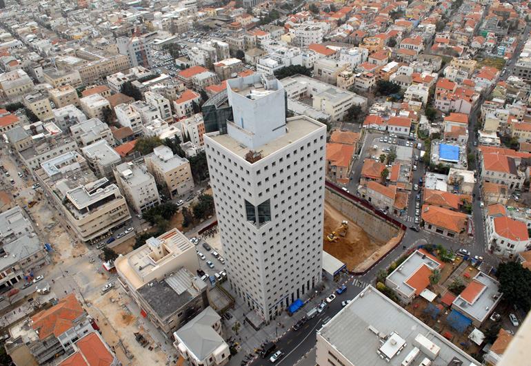 דניה סיבוס - בית אפריקה - תמונה 1