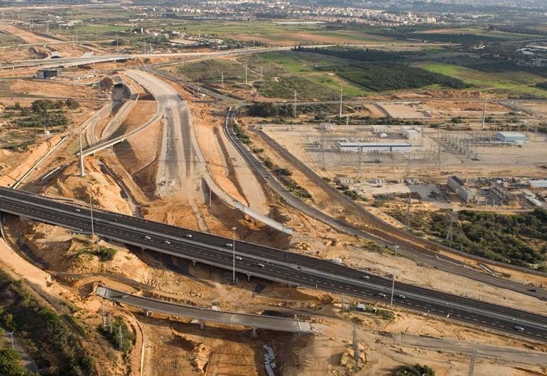 דניה סיבוס - כביש 431 - תמונה 9