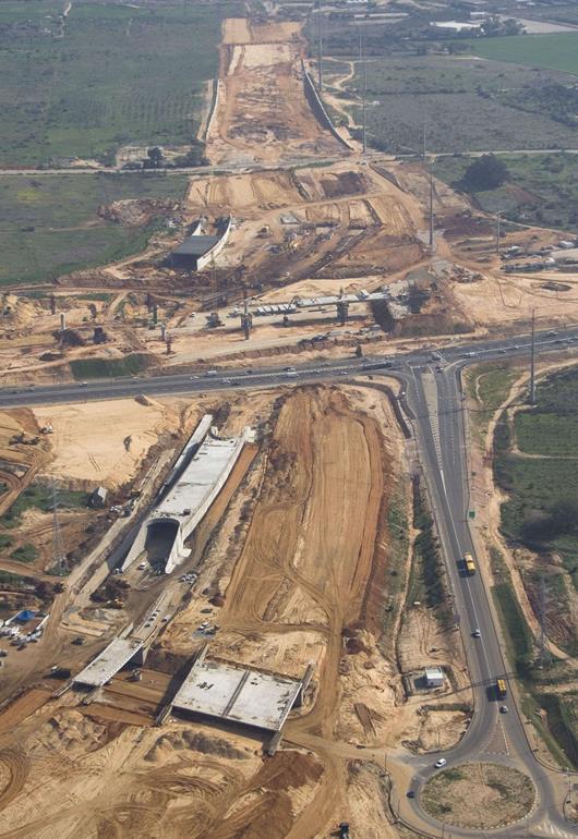 דניה סיבוס - כביש 431 - תמונה 10