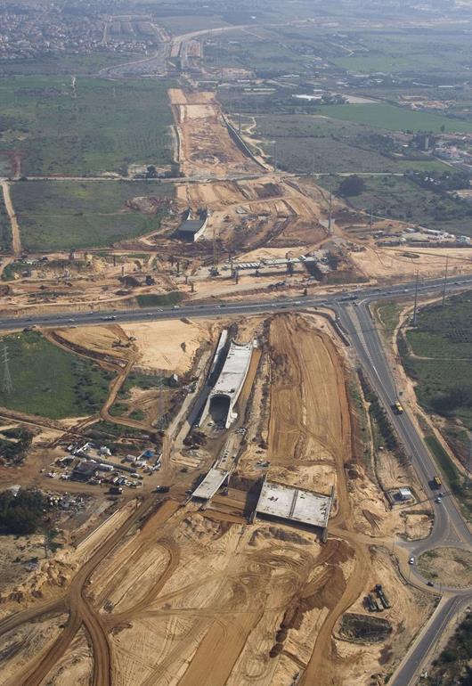 דניה סיבוס - כביש 431 - תמונה 11