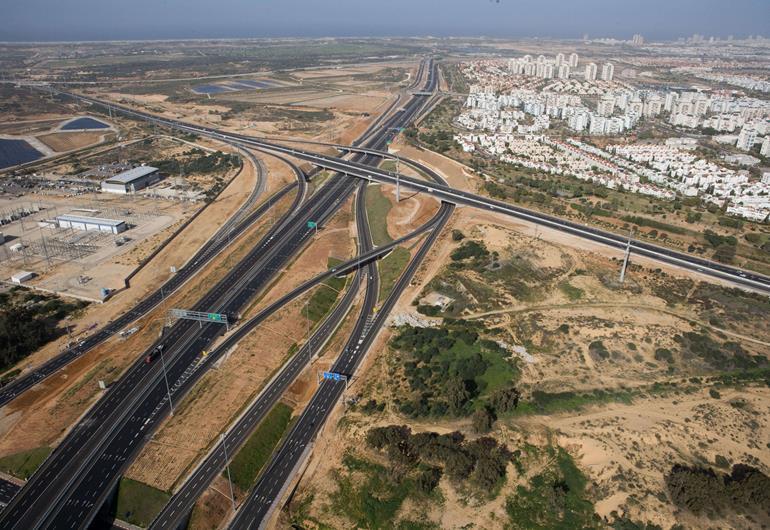 דניה סיבוס - כביש 431 - תמונה 12