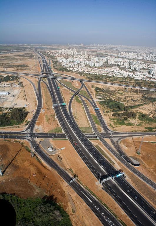 דניה סיבוס - כביש 431 - תמונה 13