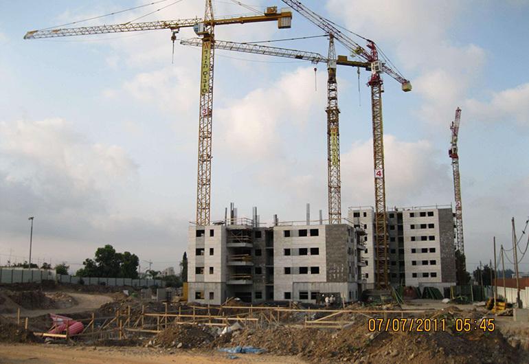 דניה סיבוס - גינדי סיטי רמלה - תמונה 2