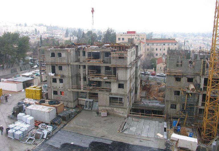 דניה סיבוס - גני ציון ירושלים - תמונה 2