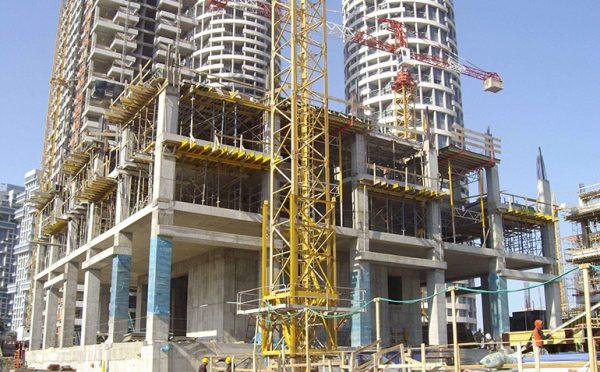 Danya cebus - Nam Tower, Tel Aviv - Image 2