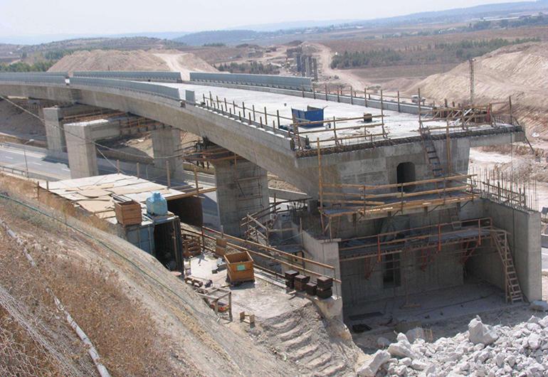 דניה סיבוס - רכבת למודיעין קטע ח' - תמונה 2
