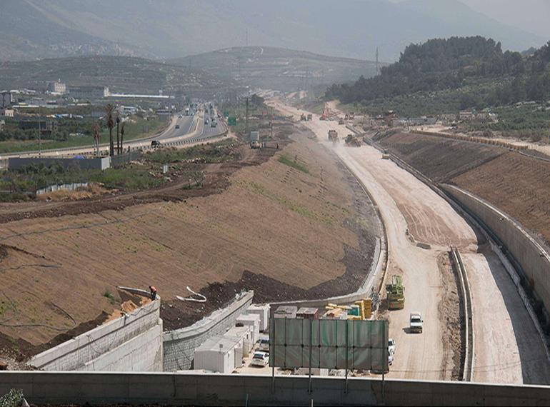 דניה סיבוס - מנהרות גילון - תמונה 2