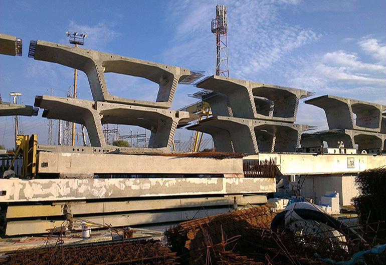 דניה סיבוס - הפרדה מפלסית 722 - תמונה 2