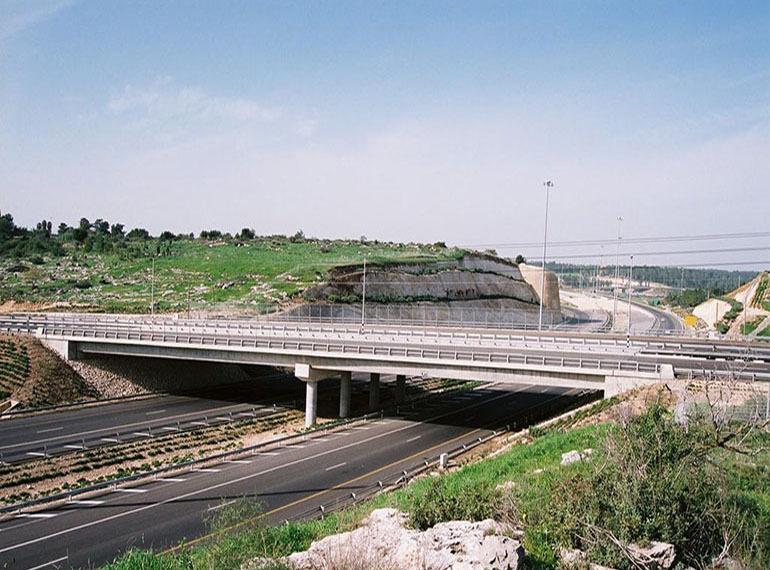 דניה סיבוס - כביש 6 חוצה ישראל - תמונה 2