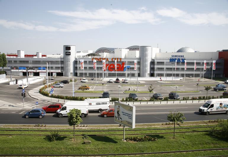 דניה סיבוס - רומניה - Cotrocen Mall - תמונה 2