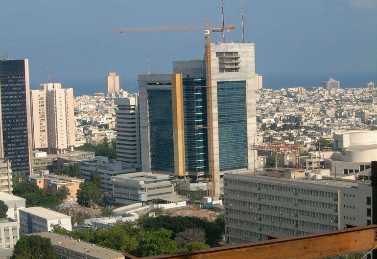 דניה סיבוס - מגדל הכנרית - תמונה 2