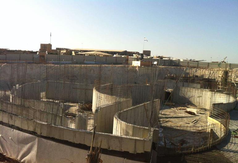 דניה סיבוס - מוזיאון הלוחם היהודי - תמונה 2