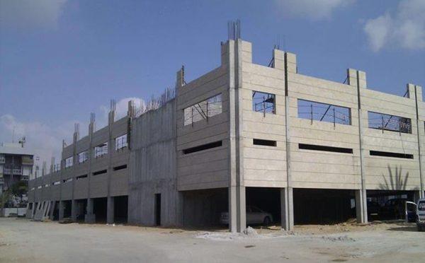 Danya cebus - Elta, Ashdod - Image 2