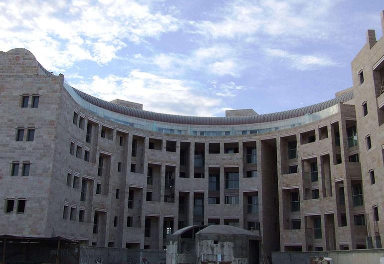 דניה סיבוס - ימקא ירושלים - תמונה 3