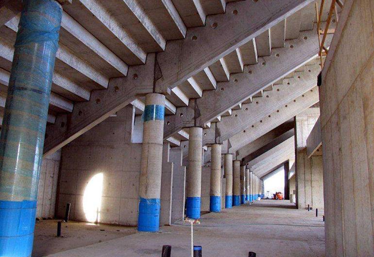 דניה סיבוס - איצטדיון פתח תקווה - תמונה 3