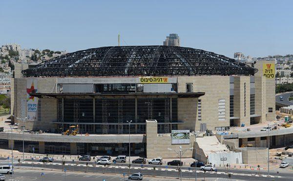 Danya cebus - Arena Stadium, Jerusalem - Image 3