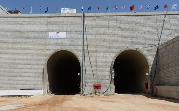 Danya cebus - Gilon Tunnel - Image 3