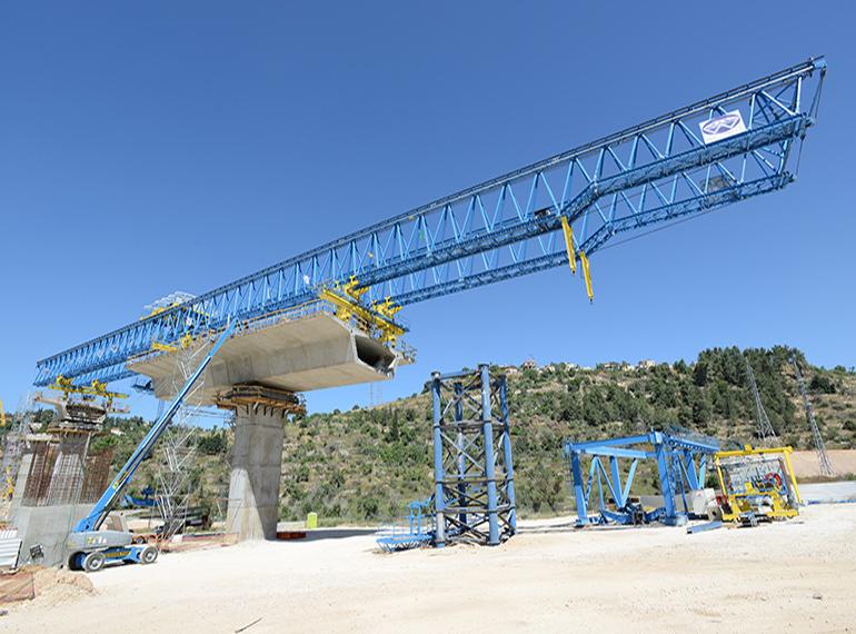 דניה סיבוס - גשר מוצא - תמונה 3