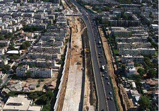 Danya cebus - Dov Hoz Interchange - Image 3