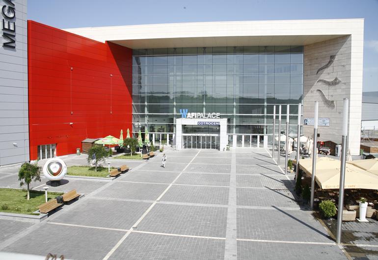 דניה סיבוס - רומניה - Cotrocen Mall - תמונה 3