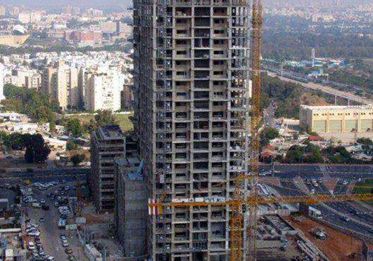 Danya cebus - Nam Tower, Tel Aviv - Image 3