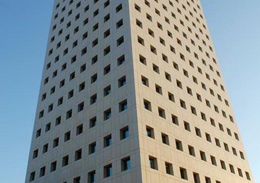 Danya cebus - Bet Africa, Tel Aviv - Image 3