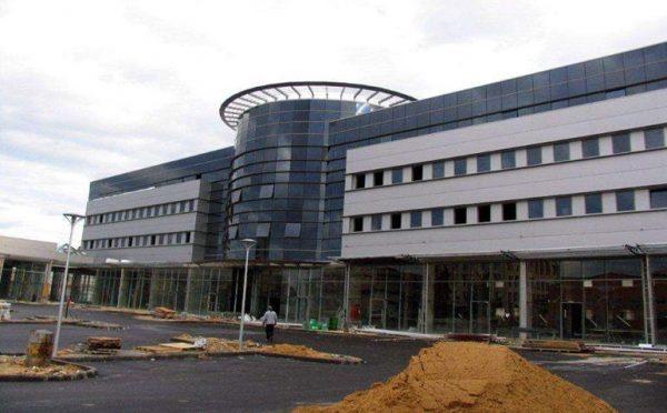 Danya cebus - Giga Center, Holon - Image 3