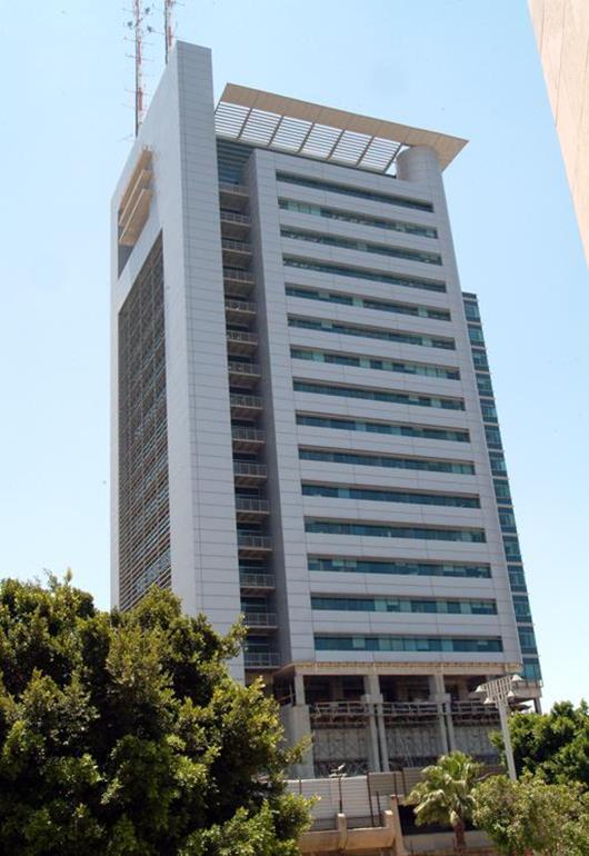 דניה סיבוס - מגדל הכנרית - תמונה 3