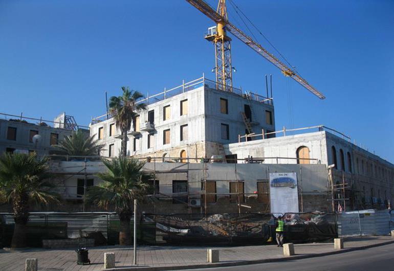 דניה סיבוס - בית מלון קישלה - תמונה 3