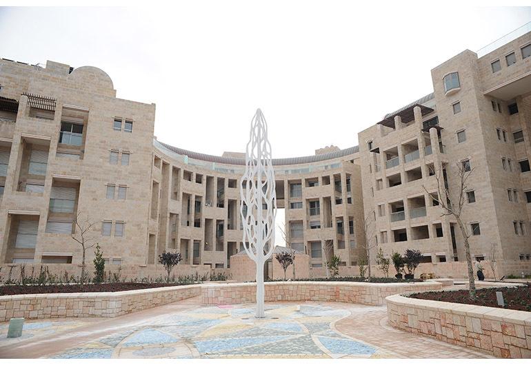 דניה סיבוס - ימקא ירושלים - תמונה 4