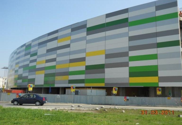 דניה סיבוס - רומניה - Gallera Mall - תמונה 4