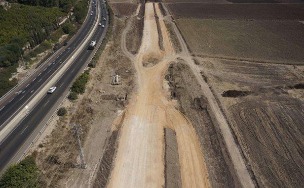 Danya cebus - Akko – Carmiel Railway – Section 2 - Image 4
