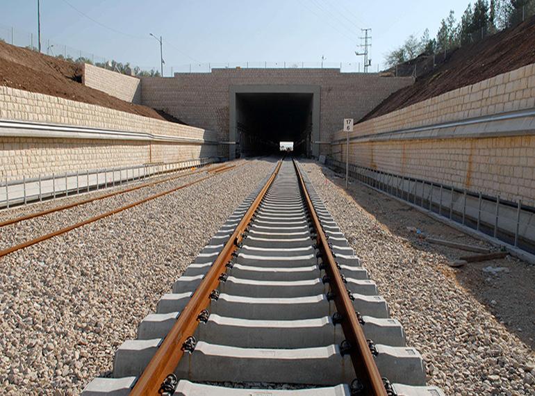 דניה סיבוס - רכבת למודיעין קטע ח' - תמונה 4
