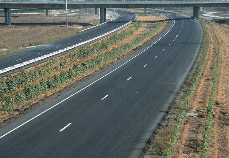 דניה סיבוס - כביש 6 חוצה ישראל - תמונה 4