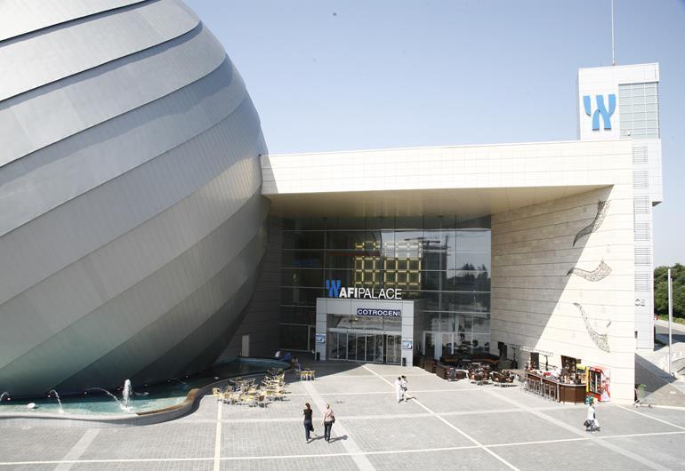 דניה סיבוס - רומניה - Cotrocen Mall - תמונה 4