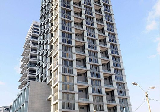 Danya cebus - Nam Tower, Tel Aviv - Image 4