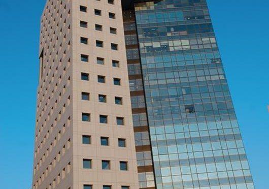 Danya cebus - Bet Africa, Tel Aviv - Image 4