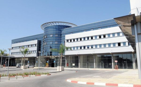Danya cebus - Giga Center, Holon - Image 4