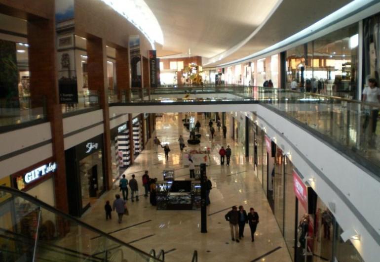 דניה סיבוס - רומניה - Gallera Mall - תמונה 5